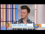 Chris Colfer Talks About His Last Land of Stories Book And Upcoming Film - TODAY