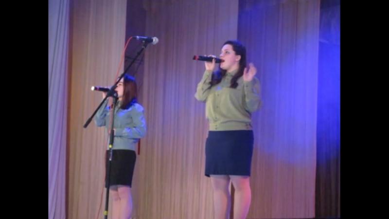 Олеса Рожкова и Маргарита Забуранная Кукушка