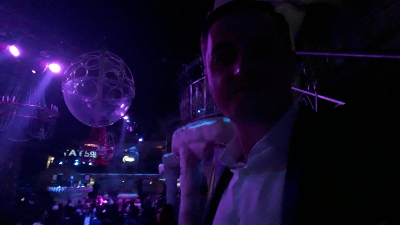 DJ ANDREY NASH ШОУ-БИЗНЕС МОСКВА ICON PEOPLE AWARDS 2018