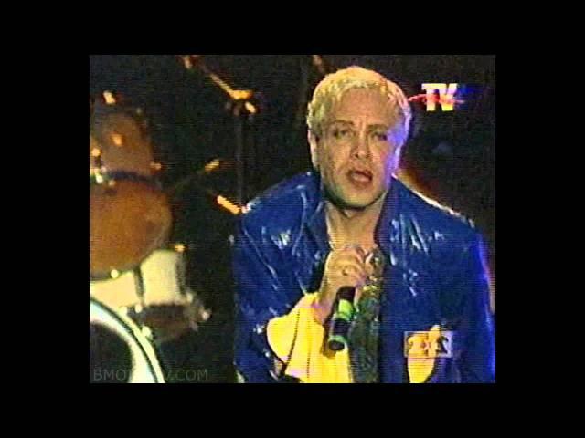 Борис Моисеев - Танго Кокаин [1996]