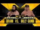 WFW NXT - Bram vs Billy Gunn