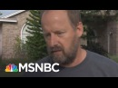 Las Vegas Shooter's Brother Eric Paddock Expresses Shock: He Was Just A Guy (Full Interview) | MSNBC