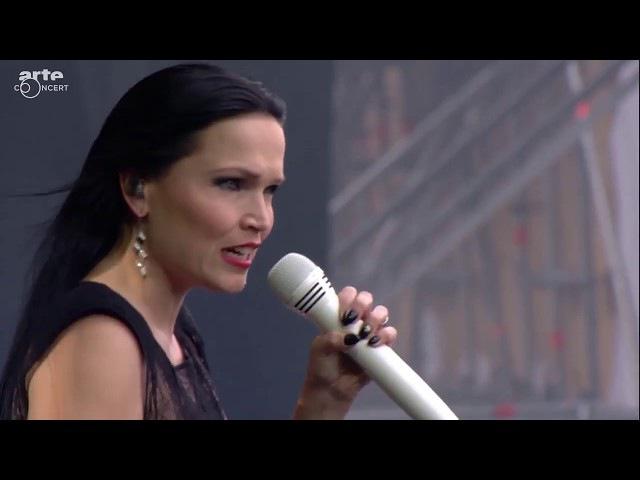 Tarja - HELLFEST 2016 (full broadcast)