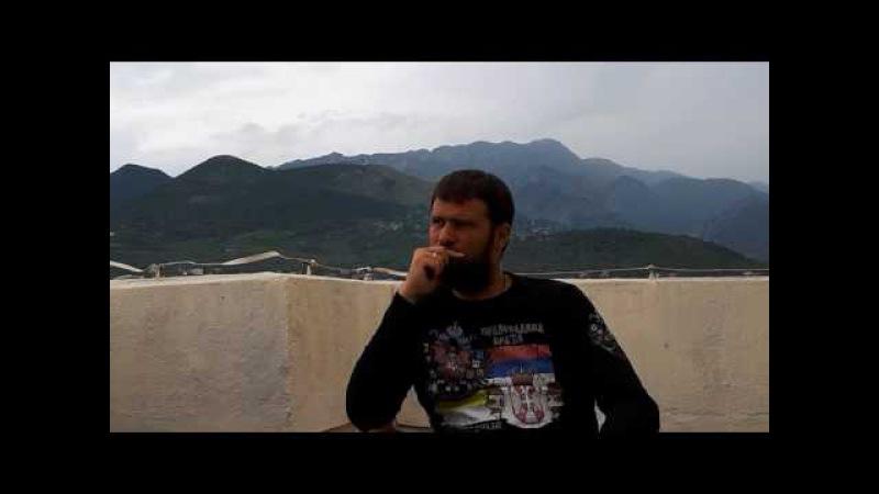 Сергий Алиев - фильм Когда мы едины - мы непобедимы!