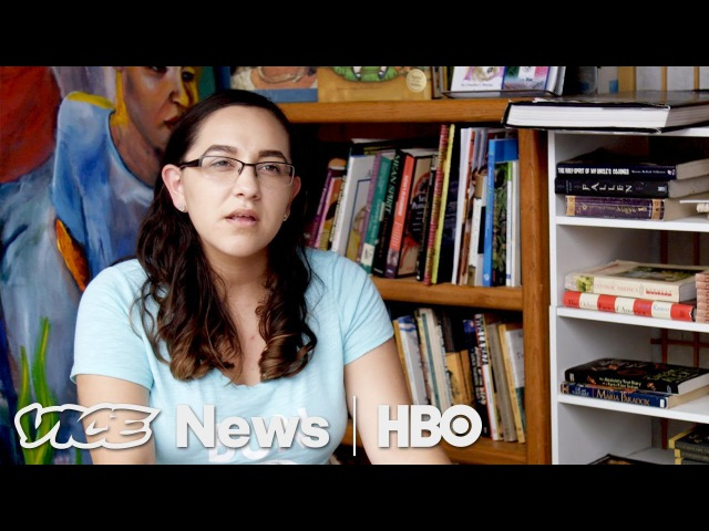 An Ethnic Studies Program Sued The Lawmakers That Banned It HBO
