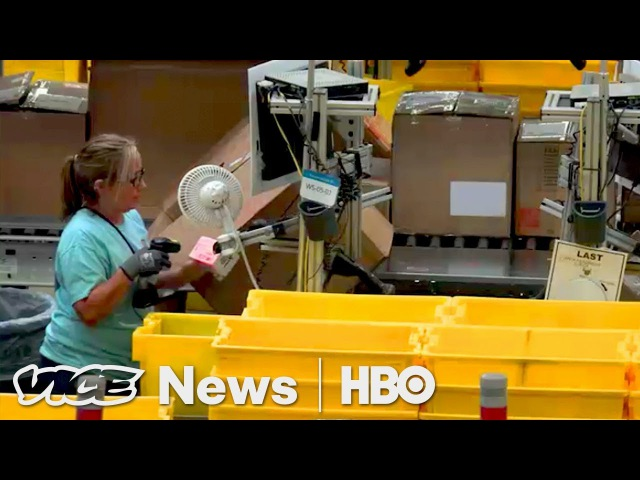 Amazon Might Actually Be Good for the American Retail Industry (HBO)