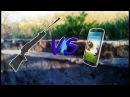Краш-тест: Воздушка VS Samsung Galaxy S4