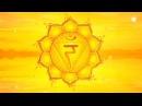 HEAL SOLAR PLEXUS CHAKRA with Tibetan Singing Bowls   Chakra Healing Meditation Music