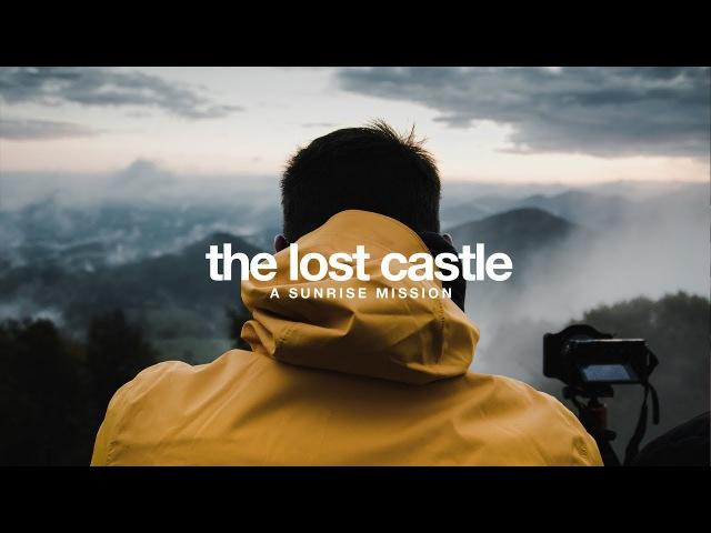 THE LOST CASTLE / Wegelnburg