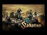 Sabaton - Panzerkampf (Russian Cover)