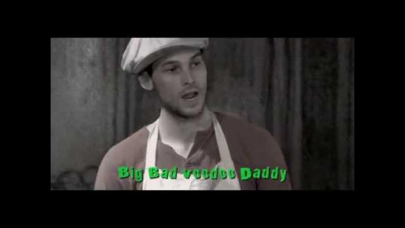 Big Bad Voodoo Daddy - Choo Choo ChBoogie