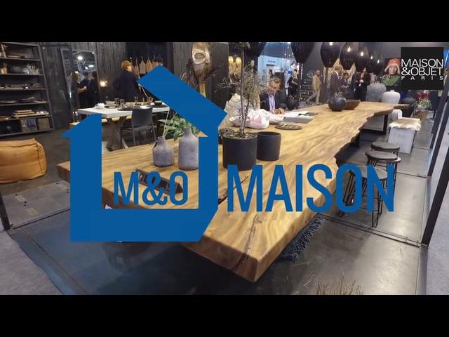 MO Sept.2017 - MAISON … Take a quick tour