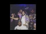French Montana x Drake x Lil Wayne x Nicki Minaj x Dave East &amp More At Mack Maine's Birthday!