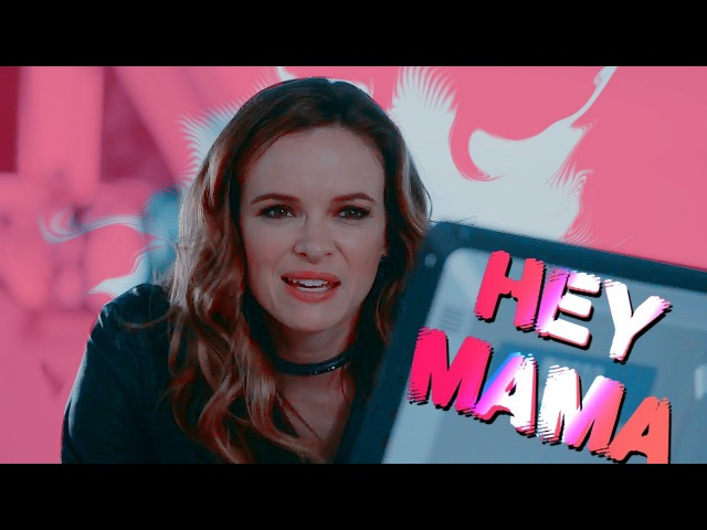 Caitlin Snow | The Flash | Флэш