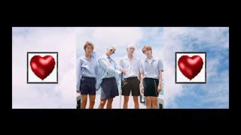 WINNER - LOVE ME LOVE ME (Japanese Ver.) M/V