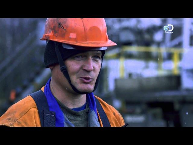 Качая нефть: Реальные будни