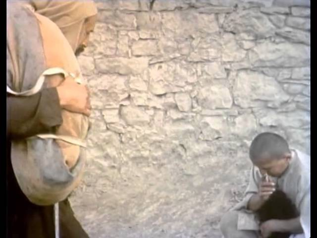 Сказание о Хочбаре фильм Асхаба Абакарова Правильное воспитание ребенка