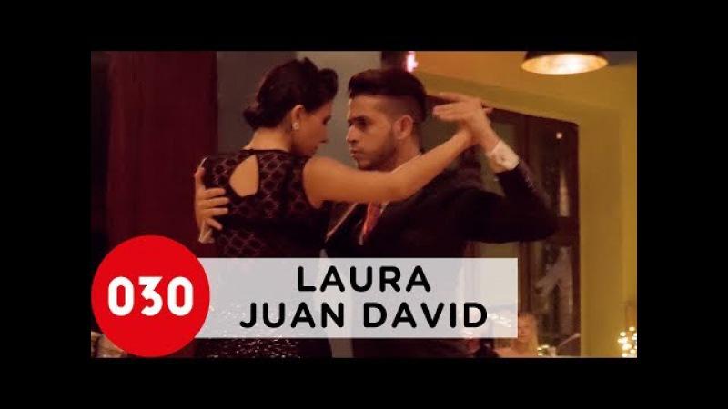 Laura Iaru and Juan David Bedoya – Estrella