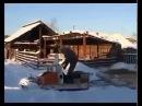 Охота- На Медведя в Тайге.