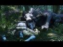 Аватар против Палулукан (Танатор) Avatar vs. Palulucan (Tanator) \\