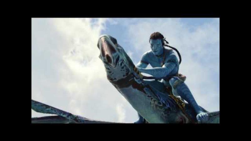 Джейк Салли стал Торук Макто (Jake Sully became Toruk Makto). Avatar