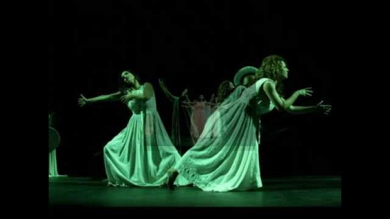 Greek Tragedy ORESTEIA by Aeschylus. Leonidas Loizides Theater Group of Athens