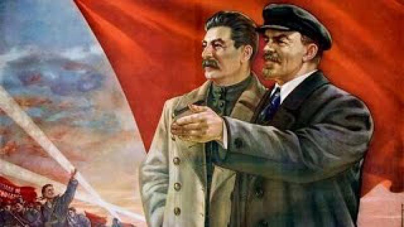 УКРАИНА Появилась Случайно, из-за Разногласий Ленина и Сталина
