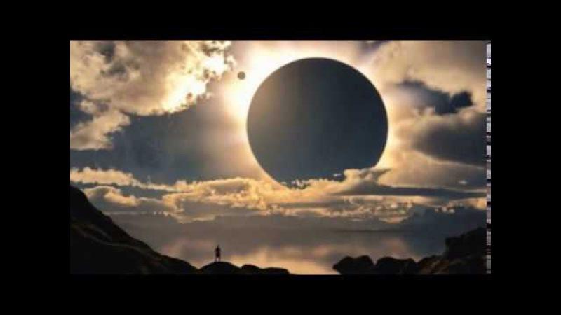 Солнечное Затмение 21 августа 2017!