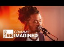 Nothing Compares 2 U Sinéad O'Connor/Prince cover performed by SOJA | Recording Academy