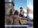 Захват в плен двух россиян в Сирии