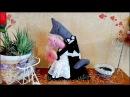 Свадебные игрушки Влюбленные коты