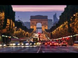 Edith Piaf - Padam... Padam...   Paris (Эдит Пиаф)#Paris, #France