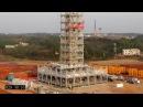 Что творят Китайцы строят небоскреб за 15 дней