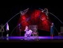Квинтет Тише-тише из мюзикла-оперетты Собака на сене