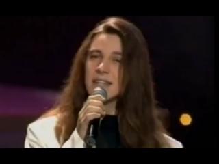 Ах, какая женщина! – Группа Фристайл (Песня 95) 1995 год (А. Розанов- Т. Назарова)