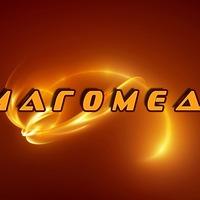 Османов Магомед
