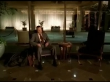 Christopher Walken dancing to Fatboy Slim's Weapon of Choice.