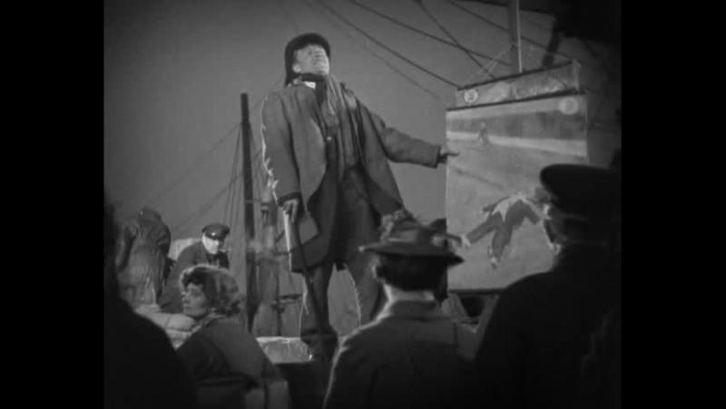 Баллада о Мэкки-ноже - оригинал Пабста (1931)