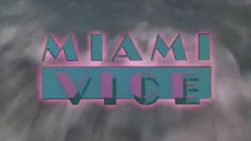 Harold Faltermeyer - Axel F (Victor Ark Radio Edit) ITALO DISCO 2018 Synthesizer Miami Vice