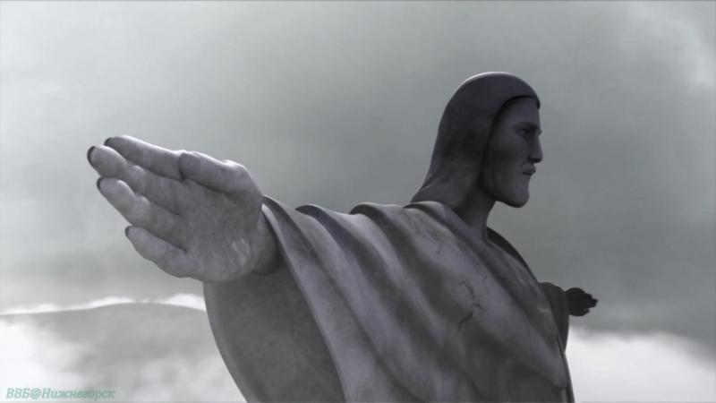 History «Жизнь после людей (11). Гнев божий» (Научно-популярный, гипотезы, 2010, украинский перевод)