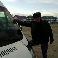 Сергей Белоголовкин