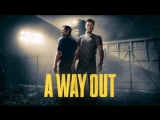 A Way Out - Game Awards Gameplay