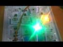 """Создание """"светофора"""" (Робототехника TETRA, 1 модуль)"""