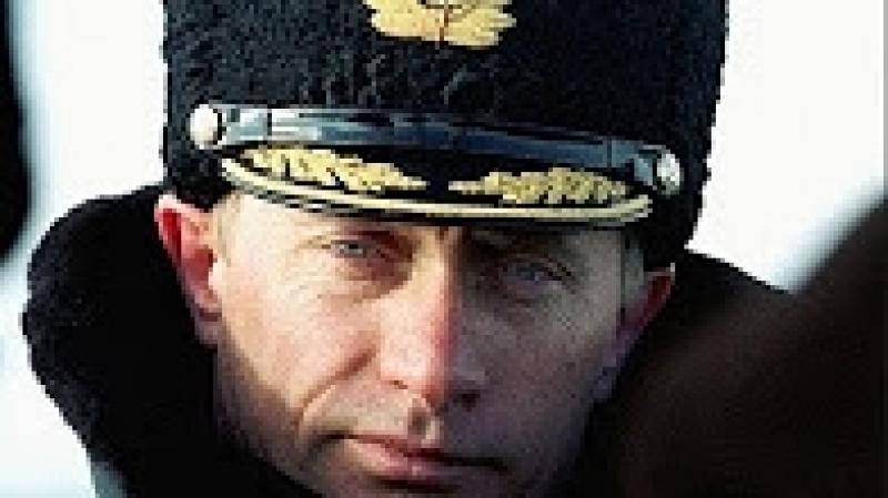 Неизвестный Путин (1-4 части) (док. фильм Андрея Караулова, 2010 г.)