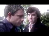 Sherlock Holmes &amp John Watson