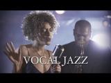 Manhattan Jazz Quartett - Vocal Jazz Classics