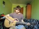 Гитара вокал каверы пикник заказа нет душевно стихи юмор музыка искусство