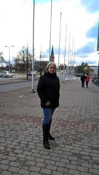Наталья Вейрик