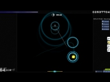 Osu! | Linkin Park - Guilty All The Same (feat. Rakim)[K.I.A.] Pass 6.88*