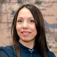 Ирина Ануфриенко
